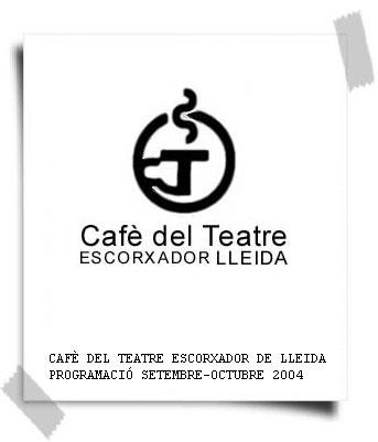 Programació Setembre-Octubre'04