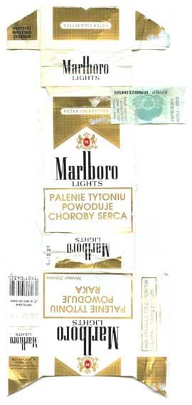 tabaco polaco diseccionado