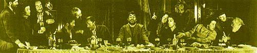Viridiana . Luís Buñuel